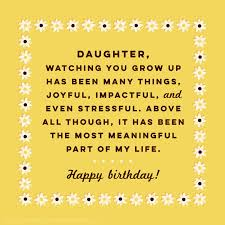 100 birthday wishes for daughters find the birthday wish