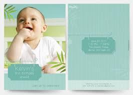 first birthday invitations templates free invitations ideas