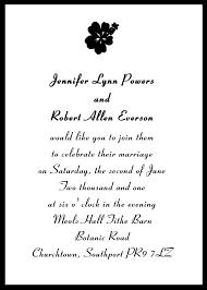 wedding card invitation messages wedding invitation wording vertabox