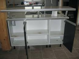 meuble cuisine bar meuble cuisine ilot meuble cuisine bar ikea