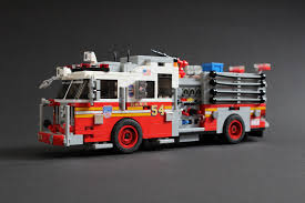 lego mini cooper engine fdny engine 54 flickr favorites pinterest lego and legos