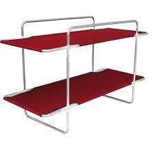 Portable Bunk Beds Portable Bunk Beds For Cing Modern Bedroom Interior Design
