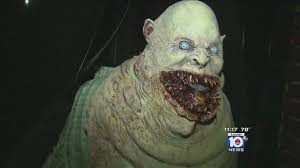 house of horrors opens in miami