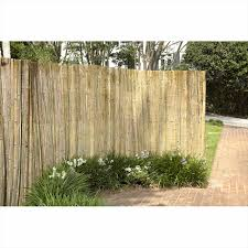 portable patio fence home u0026 gardens geek