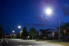 harmful effects of led lights led streetlights are good for the earth bad for humans and wildlife