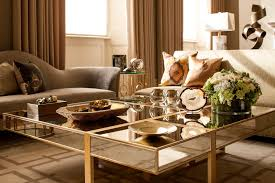 Mirrored Top Coffee Table Beautiful Mirrored Coffee Table Dans Design Magz Best Mirrored