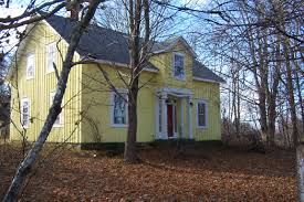 Homes For Sale In Nova Scotia The Mission House Circa Old Houses Old Houses For Sale And