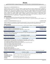Resume Sample Job Application Malaysia by Guerrilla Resume Sample