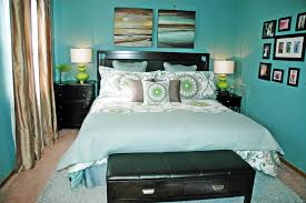 teal bedroom ideas bedroom design condo brown projects teal wall home images