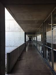 visiting the salk institute by lou kahn life of an architect