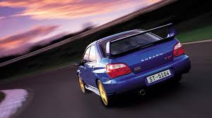 subaru rsti wallpaper 2004 subaru impreza wrx sti wallpapers u0026 hd images wsupercars