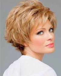short curly haircuts for older women hairstyle ideas in 2018