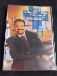 smallwood richard smallwood persuaded live in dc dvd what u0027s it worth