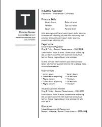 best free resume template gmail resume templates modern resume sle free resume template 3