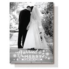 newly wed christmas card 33 best married and merry christmas card images on