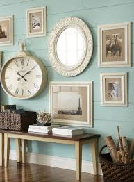 Large Wall Decor Ideas For Living Room Best 25 Large White Wall Clock Ideas On Pinterest White Wall