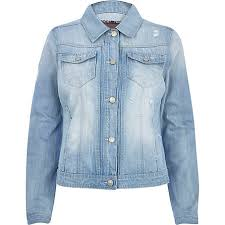 light wash denim jacket womens light wash denim jacket denim jackets coats jackets women on