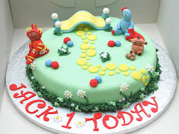 in the night garden birthday cake visit me and like my fac u2026 flickr