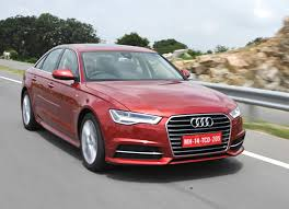 audi a6 india 2015 audi a6 matrix 35 tdi review test drive autocar india