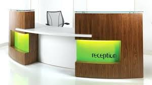 Reception Desks Modern Reception Desk Bethebridge Co