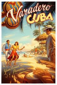 how to travel to cuba from usa images Vintage cuba travel promotion in usa jpg