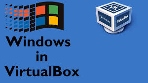 how to install windows for workgroups 3 11 in virtualbox with