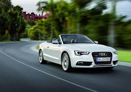 convertible audi 2016 audi a5 reviews specs u0026 prices top speed
