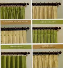 different curtain styles 163 best drapery ideas images on pinterest window dressings