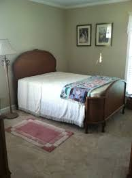 Need Help Decorating My Home Need Help With Bedding And Decorating My 1924 Mahogany Bed Room Set