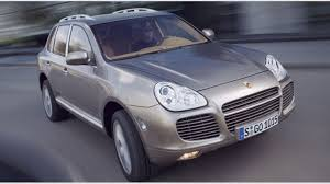 porsche cayenne 2006 turbo porsche cayenne turbo s 2006 review by car magazine