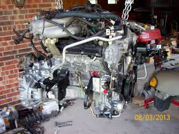 nissan maxima engine swap vq35de who make vq swap mount now