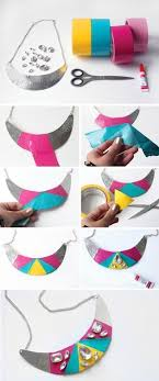 tutorial necklace making images 28 diy ideas to make your own statement necklace its absolutely jpg