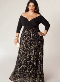 plus size womens special occasion dresses