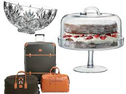 items for a wedding registry 10 items you really need but left out of your wedding registry