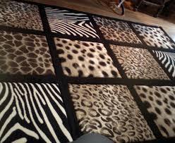 furniture fabulous pink animal print rug animal print rugs and
