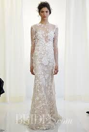 spring 2016 wedding dress trends brides