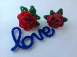 pipe cleaner crafts pipe cleaner crafts pinterest pipe