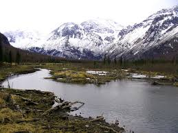 Alaska rivers images Eagle river cook inlet wikipedia jpg