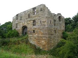 whorlton castle wikipedia