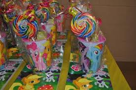 My Little Pony Party Decorations My Little Pony Party Ideas New Party Ideas