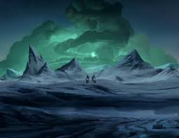 The Southern Lights Piandao Org An Avatar The Last Airbender U0026 The Legend Of Korra