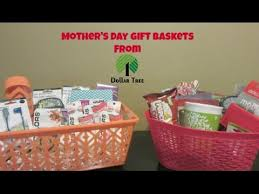 s day basket s day gift baskets from dollar tree