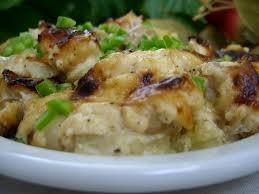 cuisine choumicha poulet gratin de pommes de terre et poulet choumicha cuisine marocaine