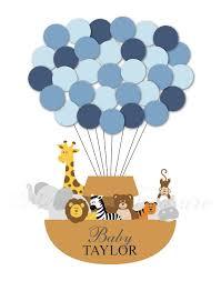 noah ark baby shower baby shower guest book alternative noah s ark children