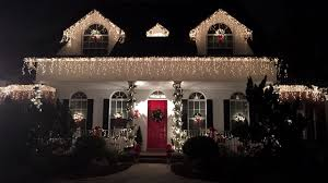 fort lauderdale miami christmas light installation well hung lights