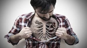 best 40 chest tattoos design for best chest designs