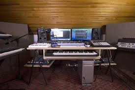 home studio bureau rec n 2 home studio tour 2016