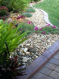 Garden Ideas With Rocks Garden Rocks Ideas Garden Design With Small Simple Rock Garden