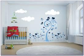 stickers geant chambre fille stickers arbre chambre garcon chambre idées de décoration de