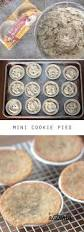easy recipe for thanksgiving mini cookie pies perfect holiday dessert it u0027s always autumn